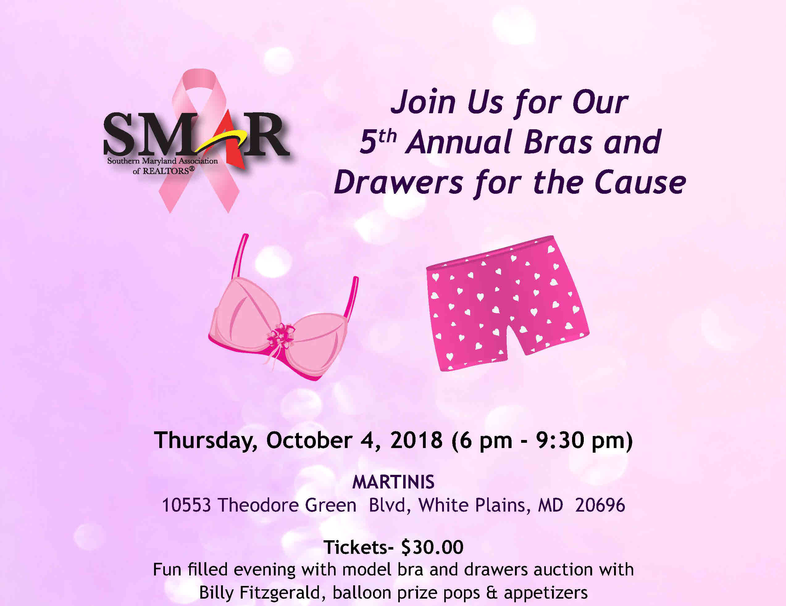 Bras and Drawers for the Cause 2018 cropped